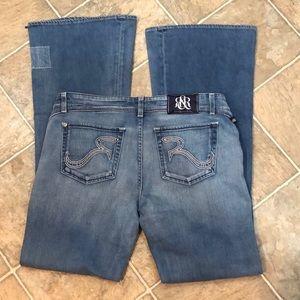 Rock & Republic Skynard jeans size 32x34.5